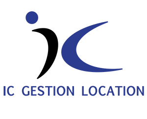 Logo Immobilier Conseil Gestion