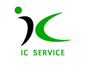Logo Immobilier Conseil Service