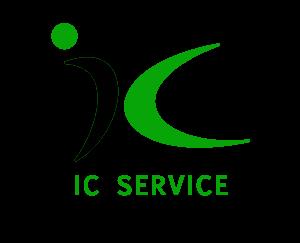 Logo Immobilier Conseil Service