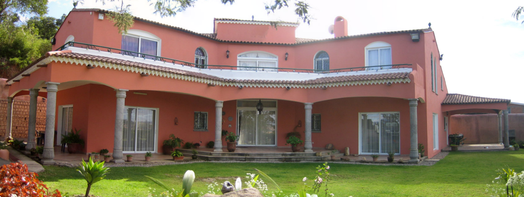 Villa à étage, Haute ville, ML2590
