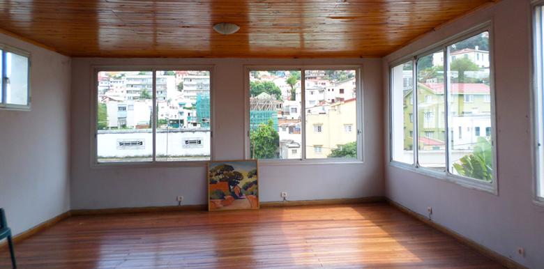Studio 40m², Antsakaviro, LA2312