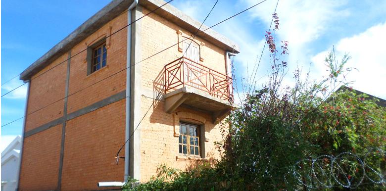 Appartement T3, Tsimbazaza, LA2352