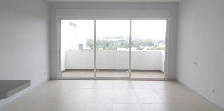Appartement T3 66m², Jardin d'Ivandry, LAJDI2-14