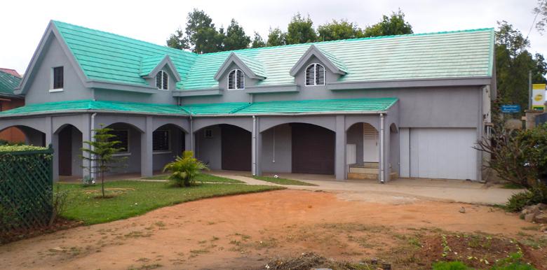 Villa à étage T12 420m², Ambatobe, M160616