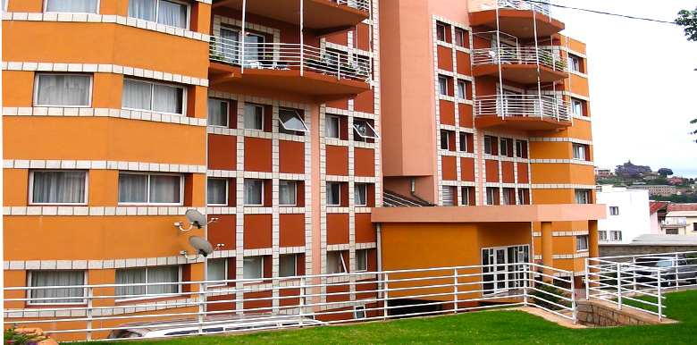 Appartement T4 120m², Ampahibe, A240216