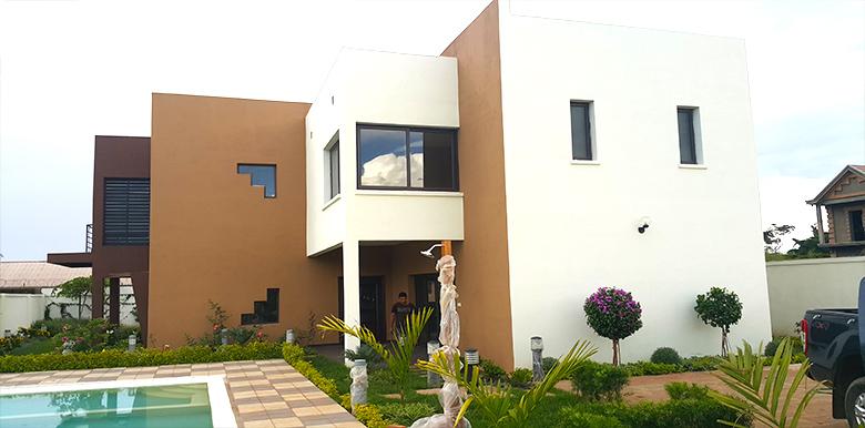Villa T4 350m², Ivato, M021116