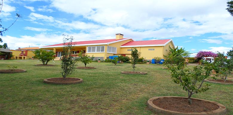 Villa basse T5 240m², Iavoloha, M240117