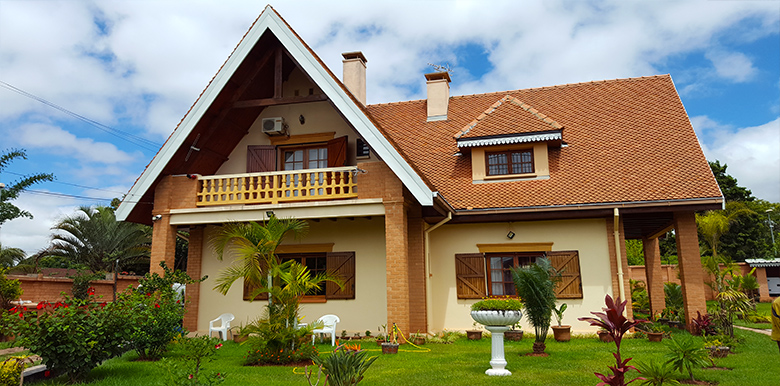Villa à étage T6, Ivato, M240217