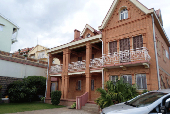 Villa traditionnelle Ambatobe
