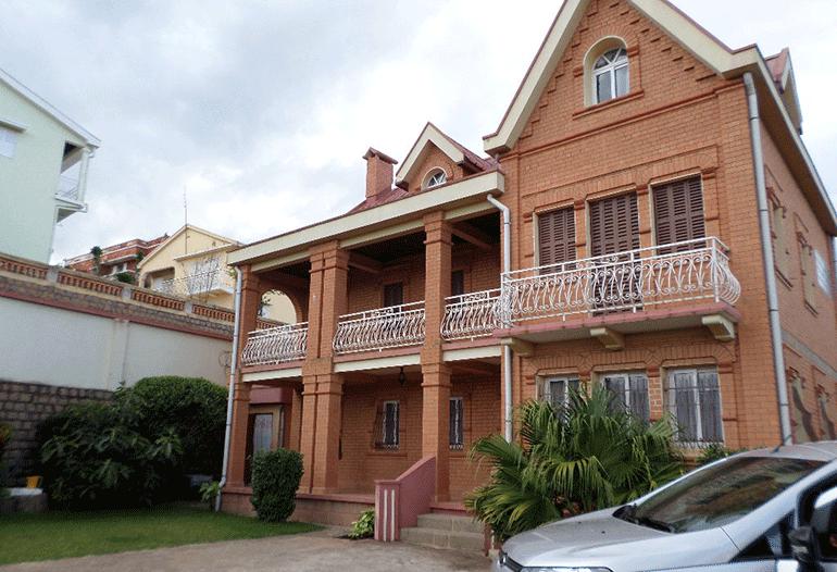 Villa T7 140m², Ambatobe, ML2824