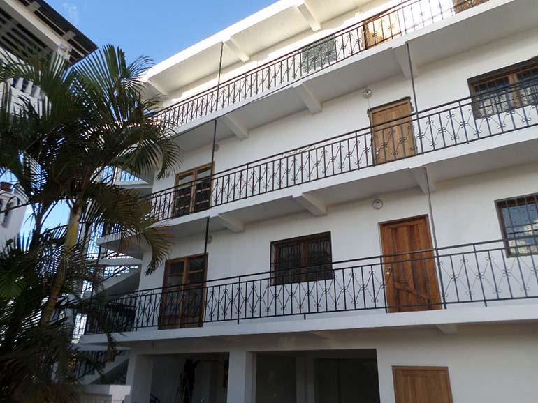 Appartement T5 89m², Ambatobe, LA2868