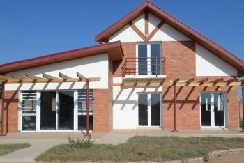 Villa Ambohibao