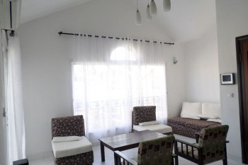 appartement meublé Ambatobe