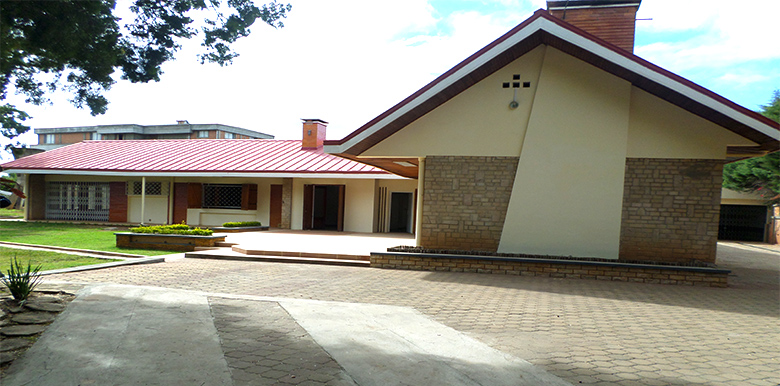 Villa basse 475m², Ivato, M040717