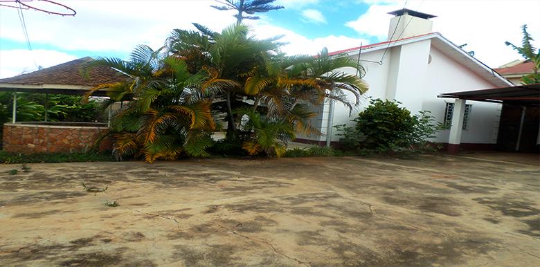 Villa T4 150m², Ambatobe, M050717 2