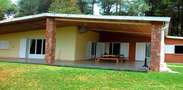 Villa Basse Meuble T5 Mantasoa M130717 Immobilier Conseil Madagascar