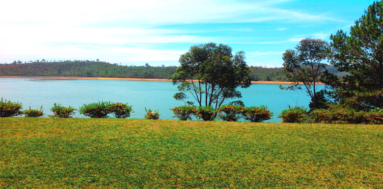 Villa basse meublé T5, Mantasoa, M130717