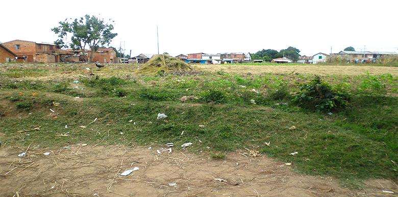 Terrain plat 5 646 m², Maibahoaka Ivato, T030517 2