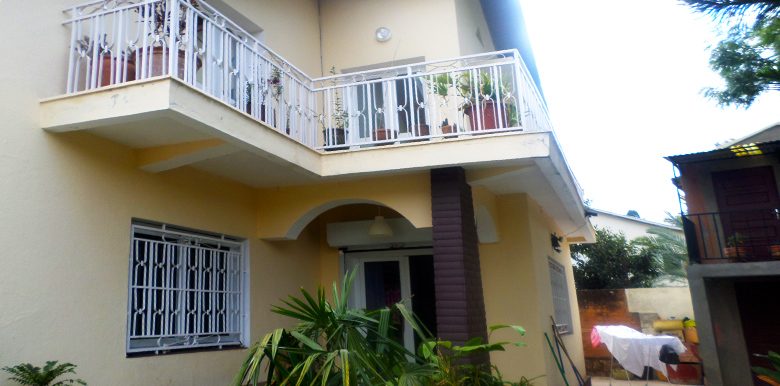 Villa à étage T4 180m², Ankerana, M280717