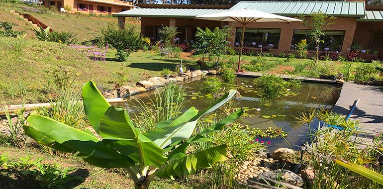 Villa basse T4 190m², Mantasoa, M120218