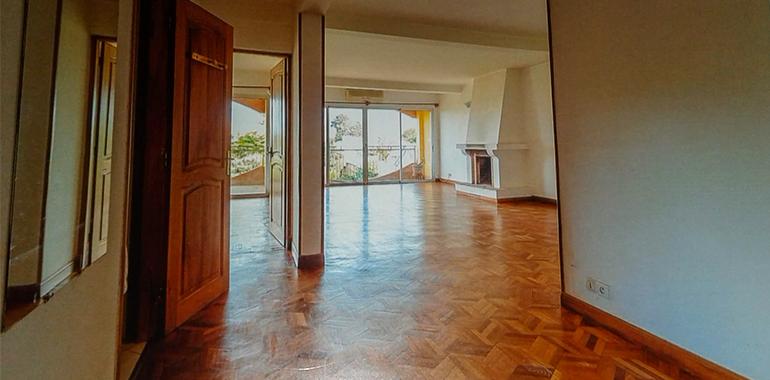 Appartement T4 110m², Ivato, A201117