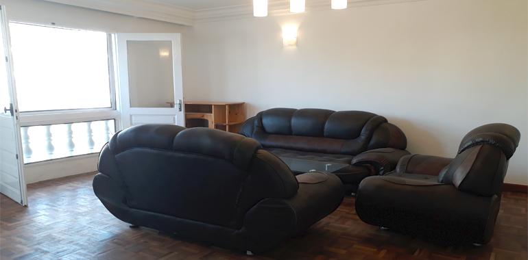 Appartement meublé T3 75m²,Ankorondrano, LA3291