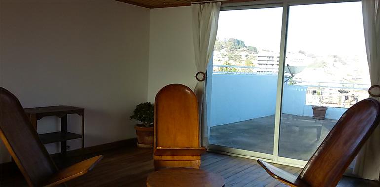 Appartement meublé T3, Antsakaviro, ML2843