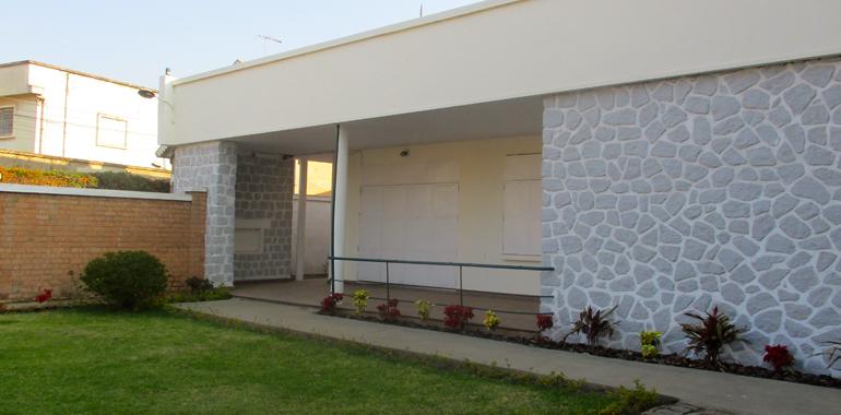Villa basse T4 160m², Ankorahotra, ML3411