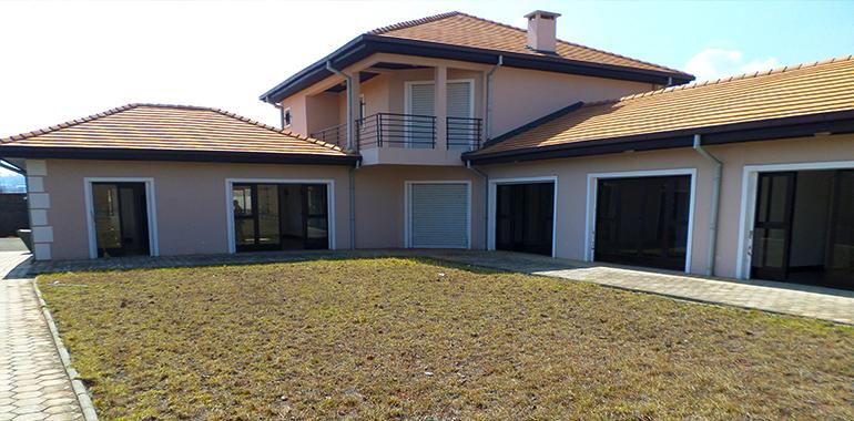 Villa à étage T5 300m², Anosy avaratra, M060818 1