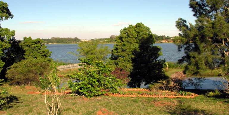 Defontaines jardin bassins et lac 1