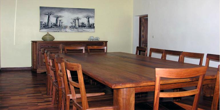 Defontaines salle à manger 1