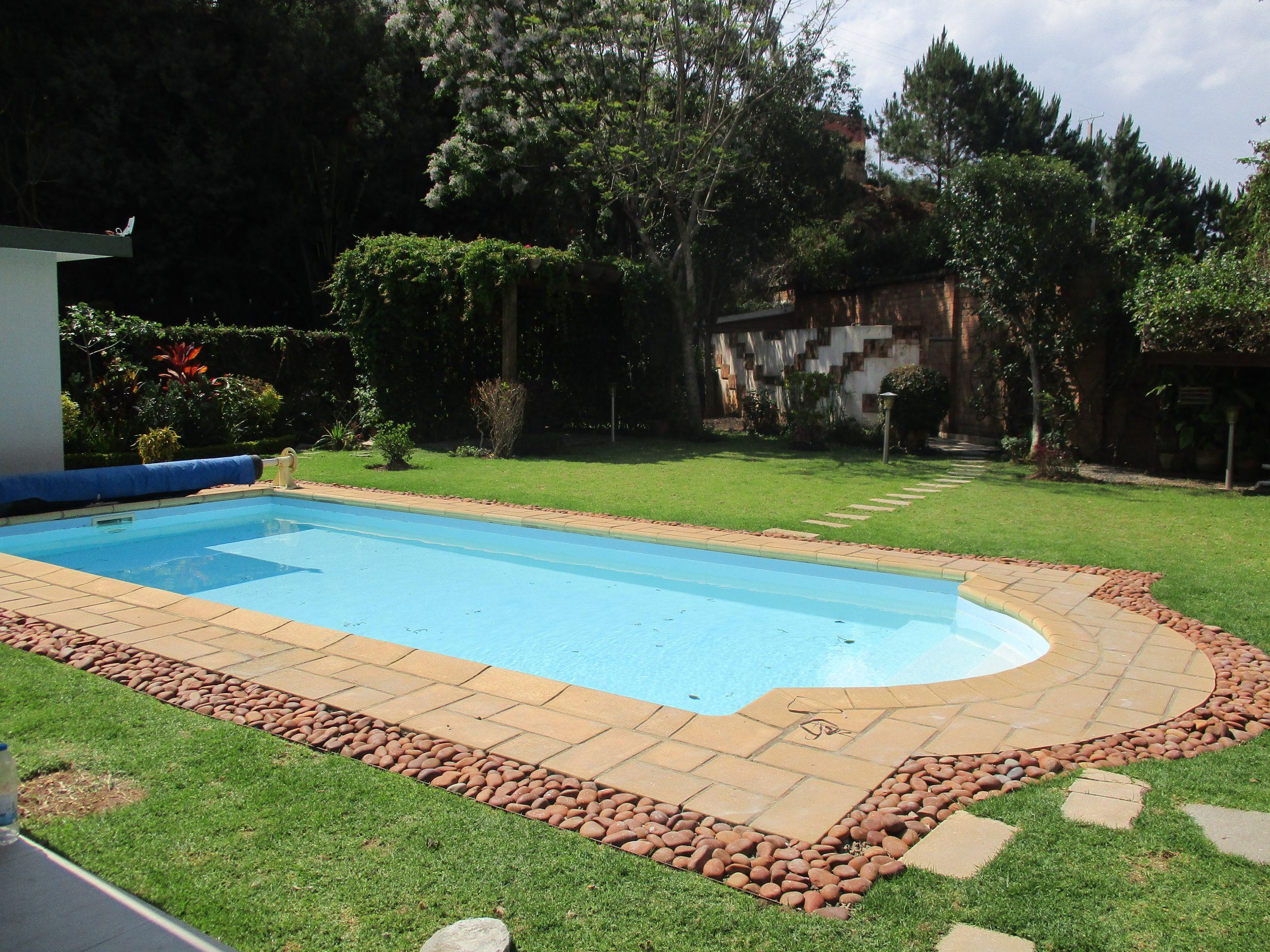 Villa triplex , Ambatobe, ML3763