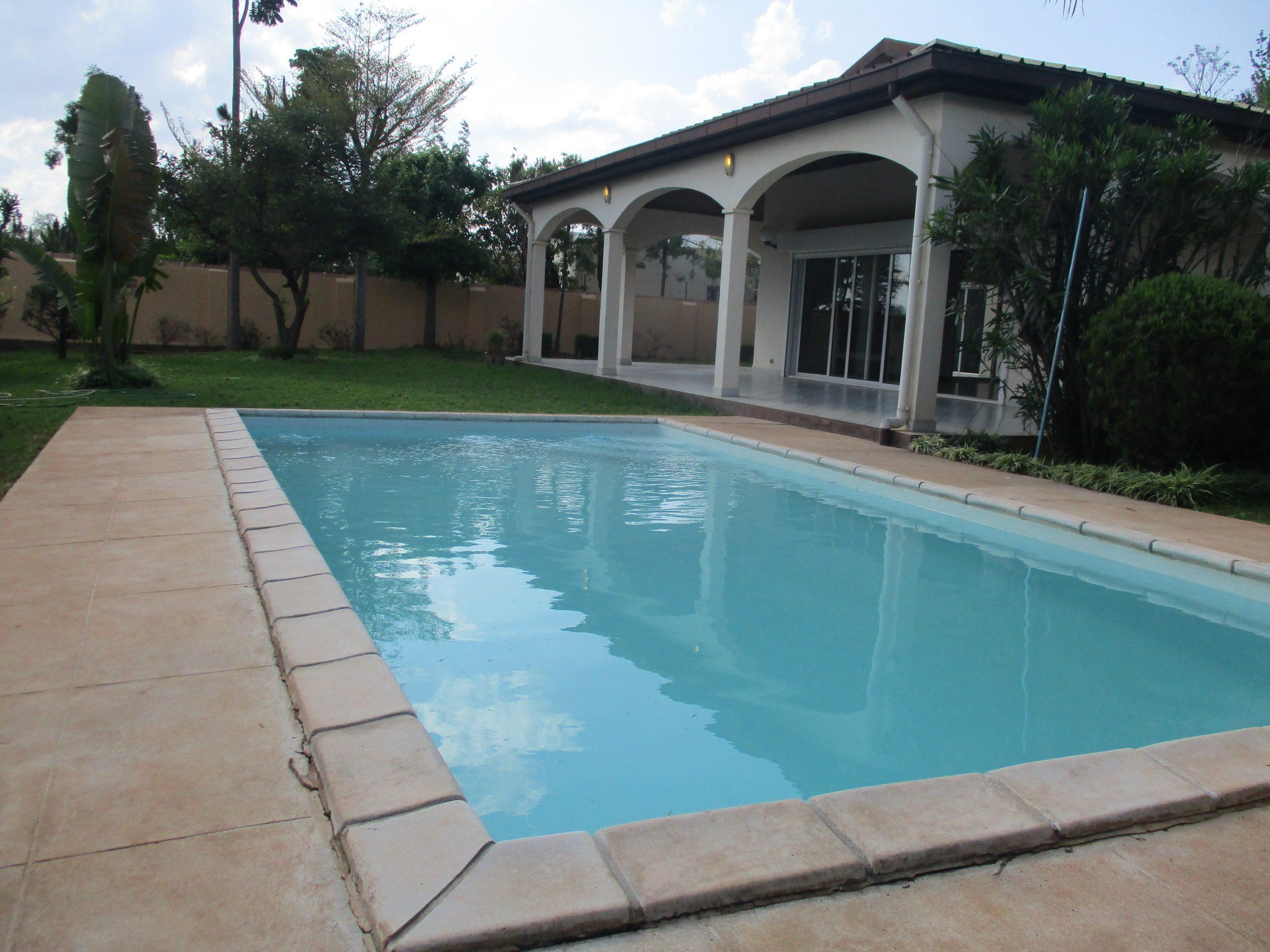 Villa Basse, Ambatobe, réf ML3764